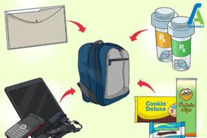 4 آمادگی اولین سفر خارجی