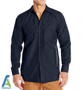 7 جنس پیراهن مناسب لباس کار