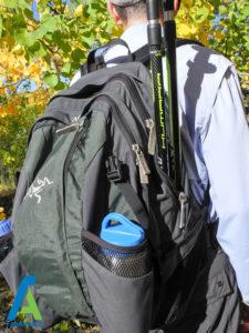 5 آشنایی با اصول کوهنوردی
