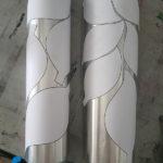 7 ساخت مترسک متحرک به شکل گل