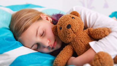 Photo of چگونه شب ها کودکان را به موقع و بدون دردسر بخوابانیم؟