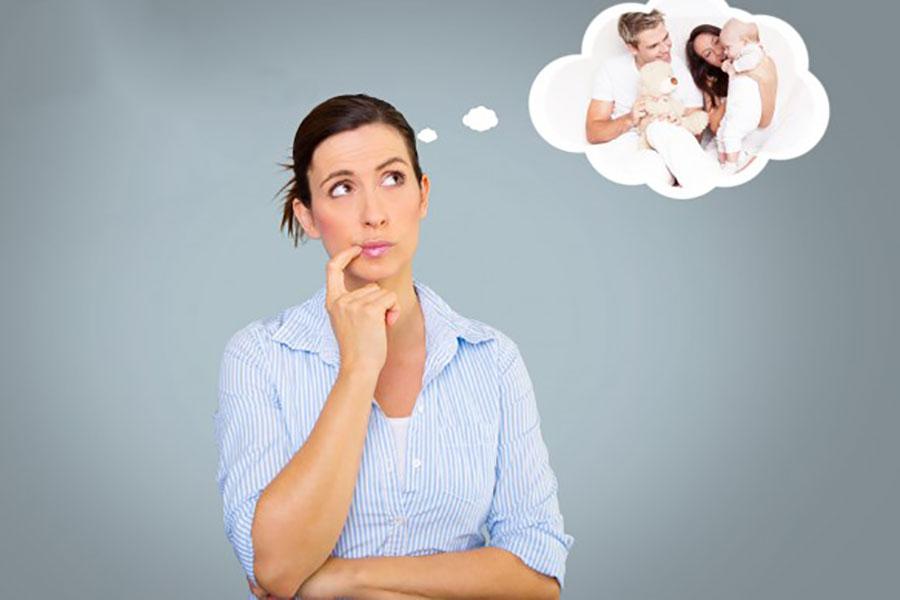 4 علائم ناباروری و نازایی در زنان