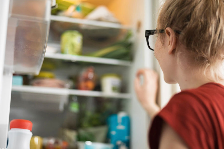 6 فریز کردن مواد غذایی که حتما باید فریز شوند
