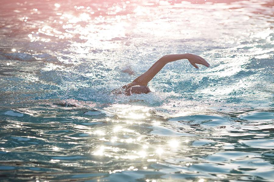 6 مکان های خطرناک شنا کردن