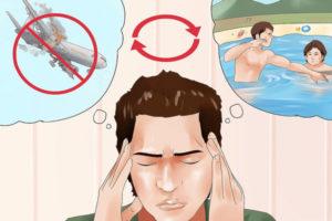 4 حفظ آرامش در حملات اضطرابی
