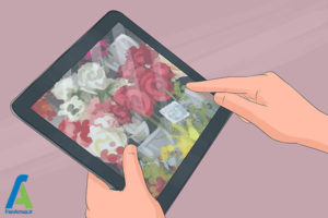 3 راه اندازی فروشگاه گل و گیاه