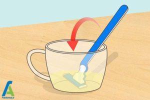 7 ضدعفونی و تمیز کردن ژیلت برای استفاده مجدد
