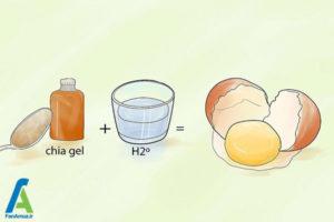 4 روش های استفاده از دانه چیا