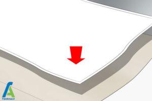 4 نگهداری از لباس ریون یا ابریشم مصنوعی