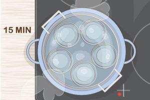 7 پاستوریزه کردن آبمیوه