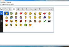 Photo of نحوه باز کردن انتخابگر پنهانی ایموجی ویندوز 10 در تمامی برنامه ها