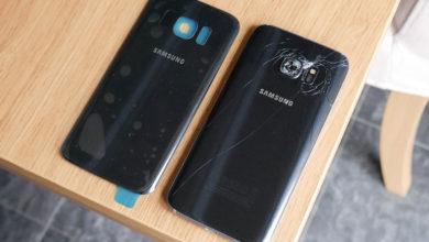 Photo of نحوه تعویض قاب پشتی گوشی سامسونگ گلکسی Samsung Galaxy S7