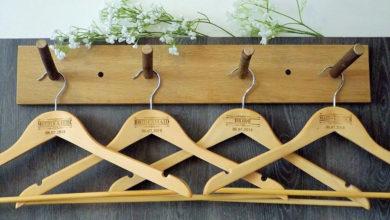 Photo of راهنمای انتخاب بهترین نوع چوب لباسی برای لباس های مردانه