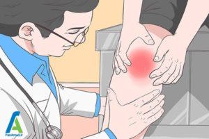 5 عفونت استاف