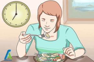 4 اختلال بویایی و آنوسمیا