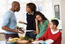 Photo of چگونه با یک بحران خانوادگی کنار آمده و آن را حل نماییم؟