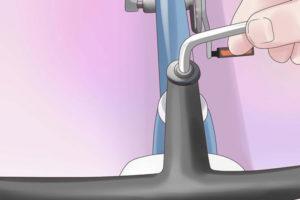 8 تعیین سایز دوچرخه متناسب با خود