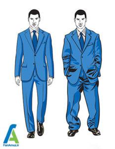 8 اصول پوشش مردان