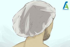7 مراقبت از مدل موی بافت آفریقایی