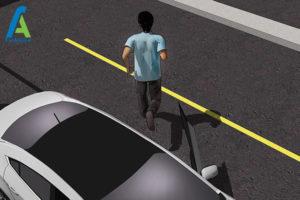 6 حضور در خودرو در زمان زمین لرزه