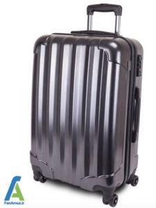 7 ویژگی های مهم چمدان