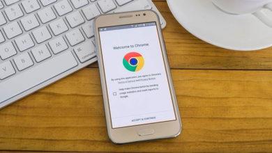 Photo of چگونه صفحات وب را با گوگل کروم از کامپیوتر به گوشی منتقل کنیم؟