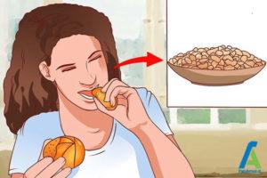 2 جلوگیری از پوسیدگی دندان