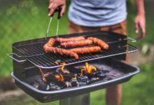 Photo of چگونه باربیکیو، گریل یا کباب پزهای زغالی را تمیز کنیم؟