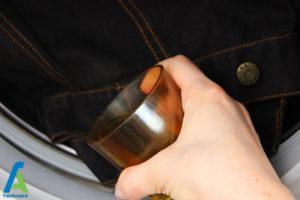 3 نحوه شستن اصولی لباس های مشکی