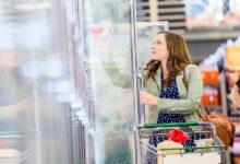 Photo of مواد غذایی که هرگز نباید بصورت منجمد و فریز شده خریداری شوند