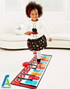 8 اسباب بازی های مناسب کودکان اوتیسمی