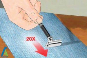 8 ضدعفونی و تمیز کردن ژیلت برای استفاده مجدد