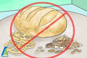 8 مراقبت تغذیه ای از جداکننده ارتودنسی