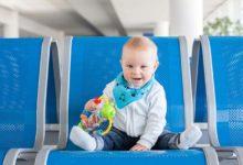 Photo of چگونه برای بچه ها اسباب بازی های مناسب سفر انتخاب کنیم؟