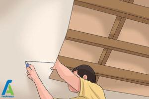 7 عایق بندی سقف خانه