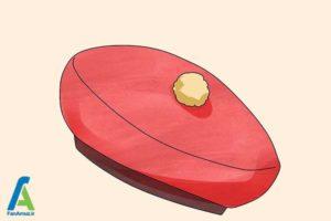7 نحوه ساخت و دوختن کلاه بره