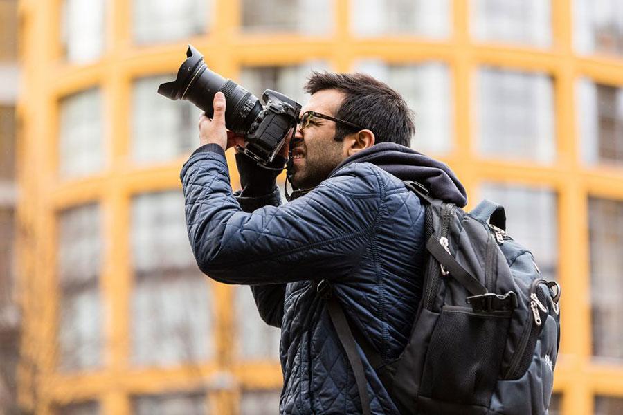 9 ترفندهای عکاسی