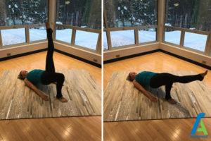 9 تمرینات ساده ورزشی