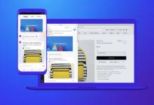 Photo of نحوه همگام سازی مرورگر دسکتاپ و موبایل با قابلیت Opera Flow