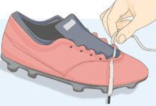 Photo of چگونه کفش ورزشی را خیلی سریع خشک کنیم؟