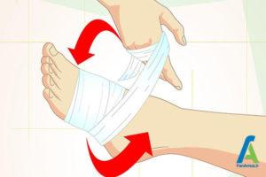 8 مراقبت زخم های سطحی