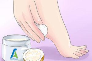 7 قارچ پا و بیماری پای ورزشکاران