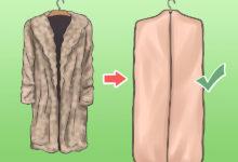 Photo of چگونه از لباس و پالتو های خزدار نگهداری کرده و از آسیب آن ها جلوگیری کنیم؟