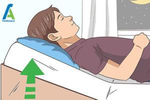 4 درمان رفلاکس صفرا