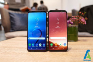 9 Galaxy s9 and S9 Plus