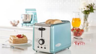 Photo of چگونه یک تستر نان را تمیز کنیم؟