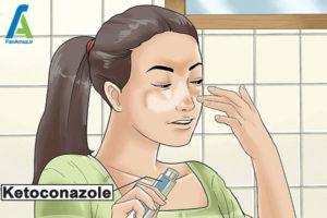 4 درمان خانگی درماتیت شوره ای