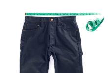 Photo of چگونه سایز شلوارمان را بفهمیم؟