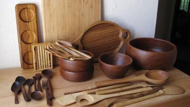 Photo of چگونه ماندگاری و عمر ظروف چوبی آشپزخانه را افزایش دهیم؟