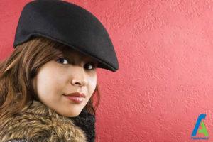 9 انواع مختلف کلاه مناسب با تیپ ما